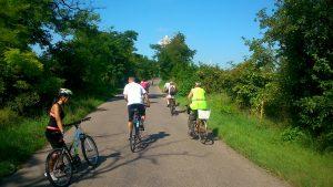 2014.07.19. - Kerékpáros Túra