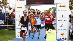 2014.08.23. - Budapest Ironman