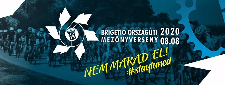 VI. Brigetio Országúti Mezőnyverseny